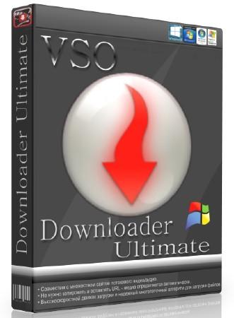 VSO Downloader Ultimate 5.0.1.49