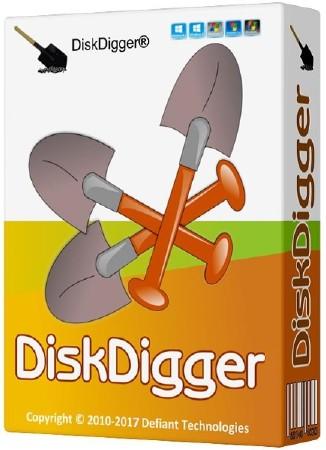 DiskDigger 1.15.9.2207 Portable