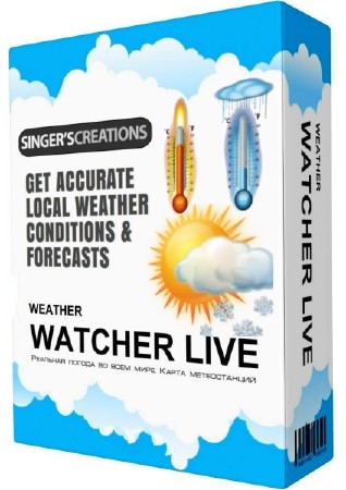 Weather Watcher Live 7.2.97