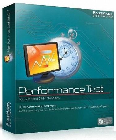 PassMark PerformanceTest 9.0 Build 1016 Final