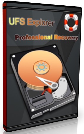 UFS Explorer Professional Recovery 5.23