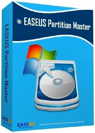 EASEUS Partition Master 12.5 Technican Edition